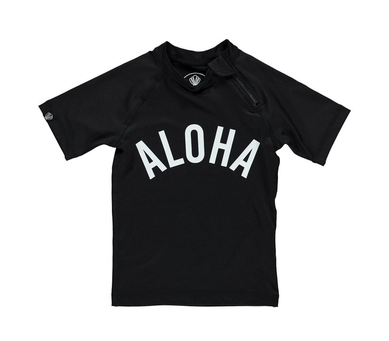 Beach & Bandits - Aloha tee