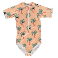 Beach & Bandits - Palm breeze swimsuit