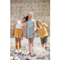 Mingo - Skirt light ochre