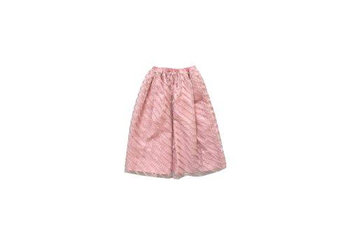 Maed For mini Maed for mini - Glassy Galah skirt - 2 year