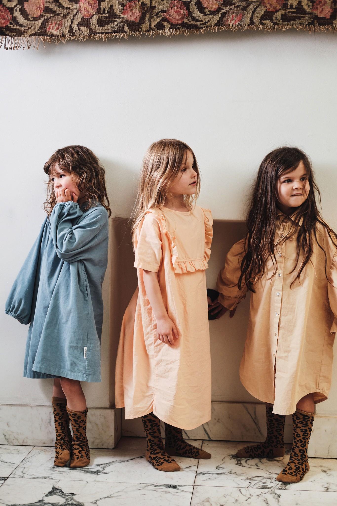 Maed For mini Maed for mini - Splendid squirrel dress