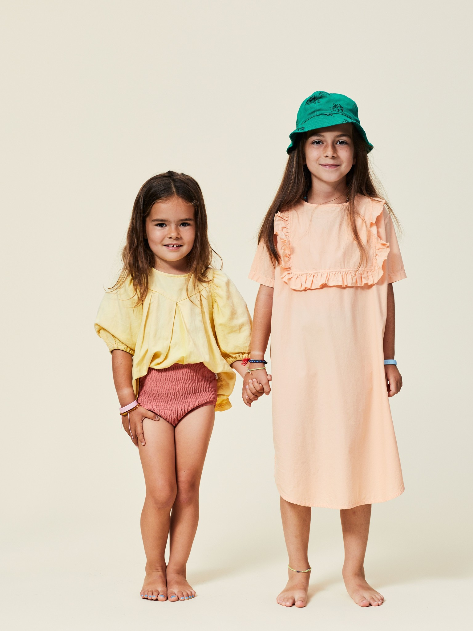 Maed For mini Maed for mini - Casual canary blouse