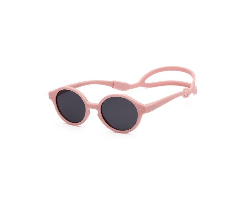 Izipizi - Baby - Pastel Pink (0-12m)