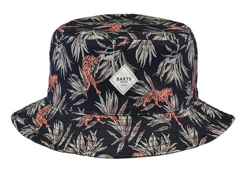 Barts Barts - Antigua hat kids black size 50