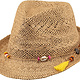 Barts Barts - Yabby hat natural 53-55