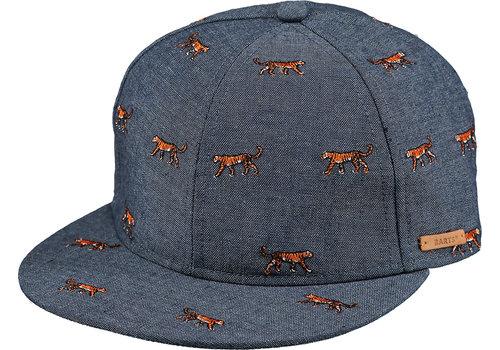 Barts Barts - Pauk cap orange size 53