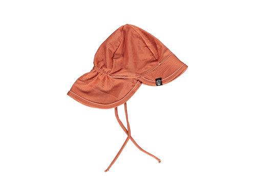 Beach & Bandits Beach & Bandits - Clay ribbed hat