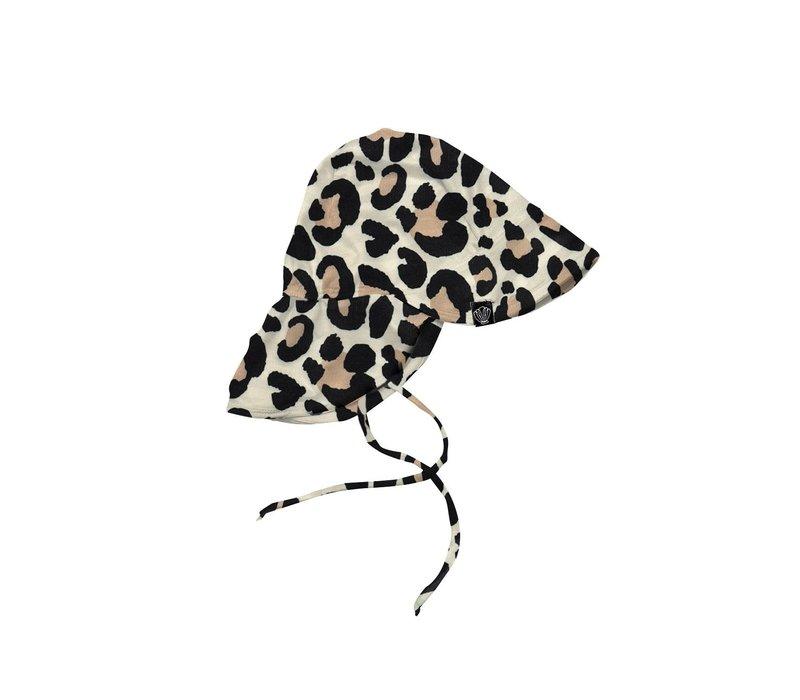 Beach & Bandits - Leopard shark hat