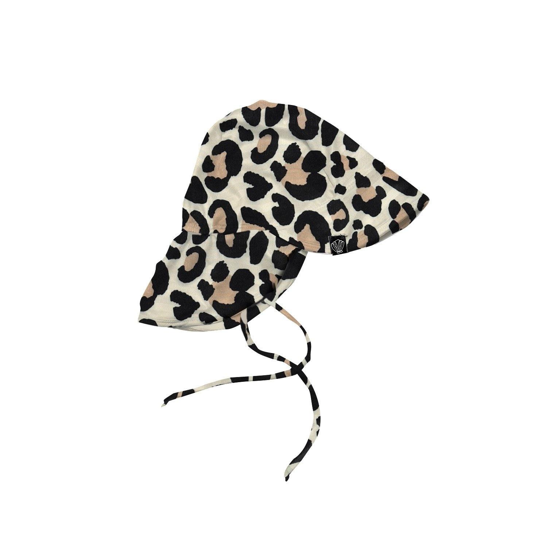 Beach & Bandits Beach & Bandits - Leopard shark hat
