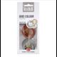 Bibs Bibs - 2pack Rust/Smoke