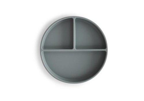 Mushie Mushie - Silicone Plate Stone