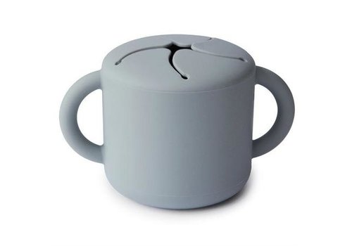 Mushie Mushie - Snack cup Stone