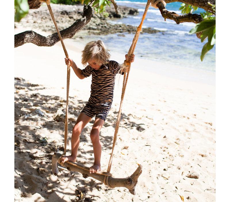 Beach & Bandits - Tiger shark swimshort