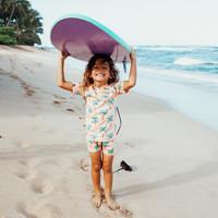 Beach & Bandits - Palm breeze tee