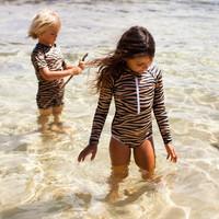 Beach & Bandits - Tiger shark swimsuit