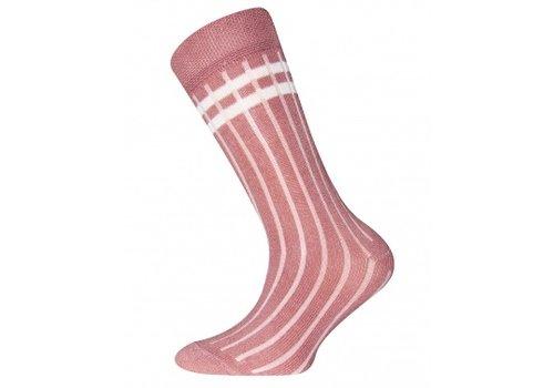 Ewers Ewers - Socks Rib Kupfer