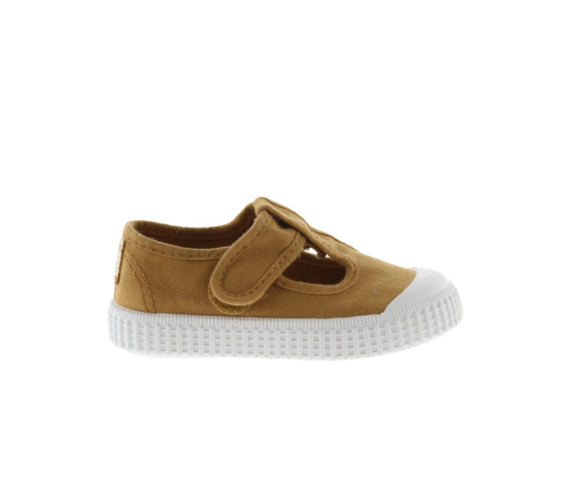 Victoria - Schoenen met gesp Oro  - maat 25