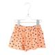 Lotiekids Lötiekids - Loose shorts flower salmon