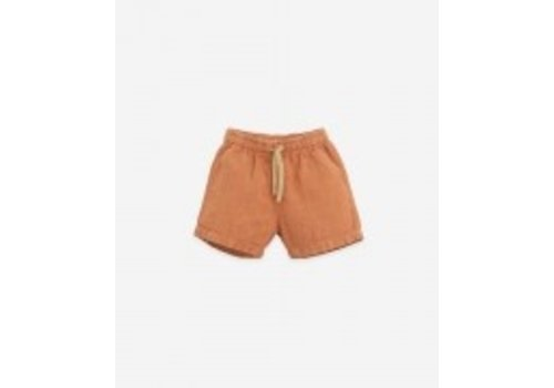 Play Up Play up - Linen shorts Raquel  P4116