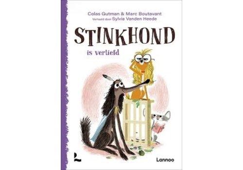 Boeken Prentenboek - Stinkhond is verliefd