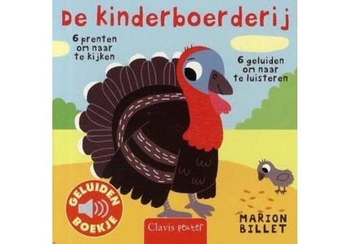 Geluidenboek - De kinderboerderij