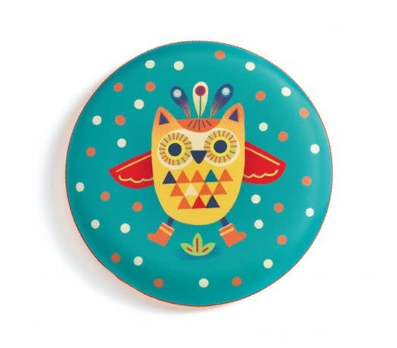 Djeco - Frisbee Uil