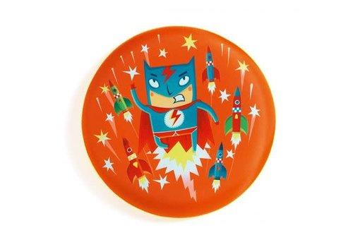Djeco Djeco - Frisbee Hero