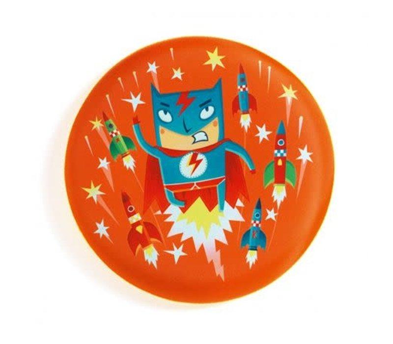 Djeco - Frisbee Hero