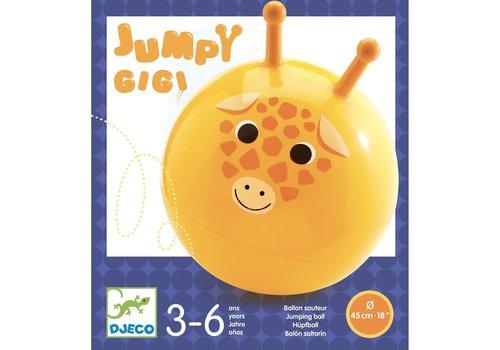 Djeco Djeco - Jumpy Gigi