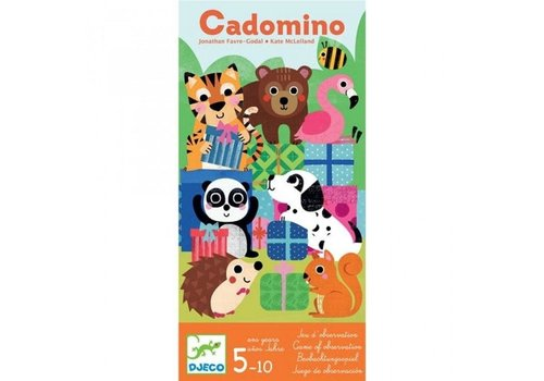 Djeco Djeco - Cadomino