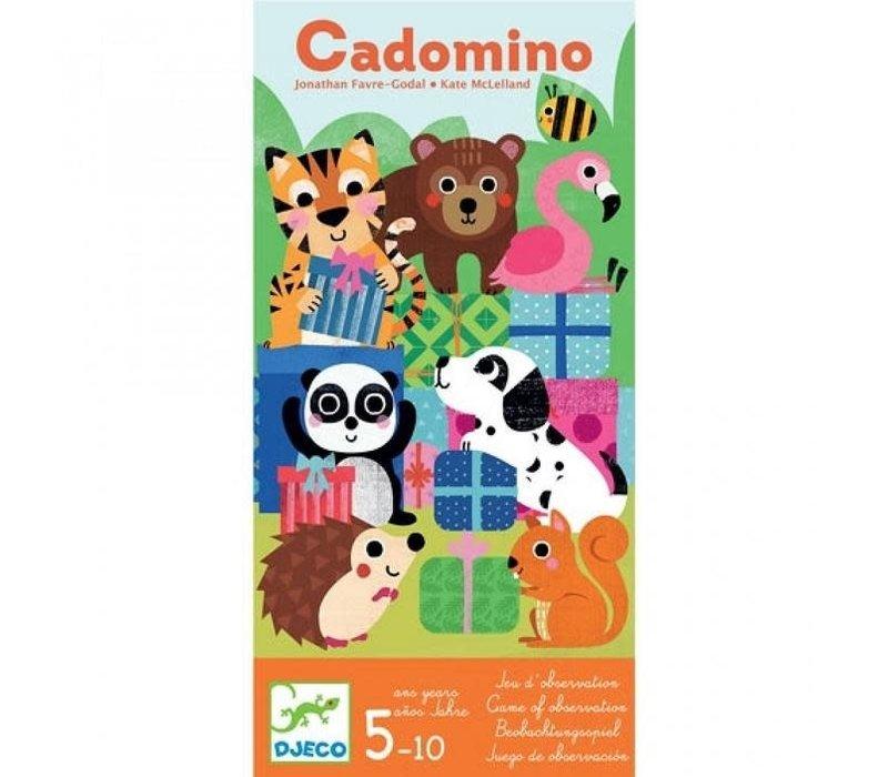 Djeco - Cadomino