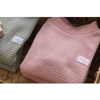 Feetje -  Pyjama wafel Summer Pink