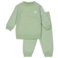 Feetje -  Pyjama wafel Summer Groen