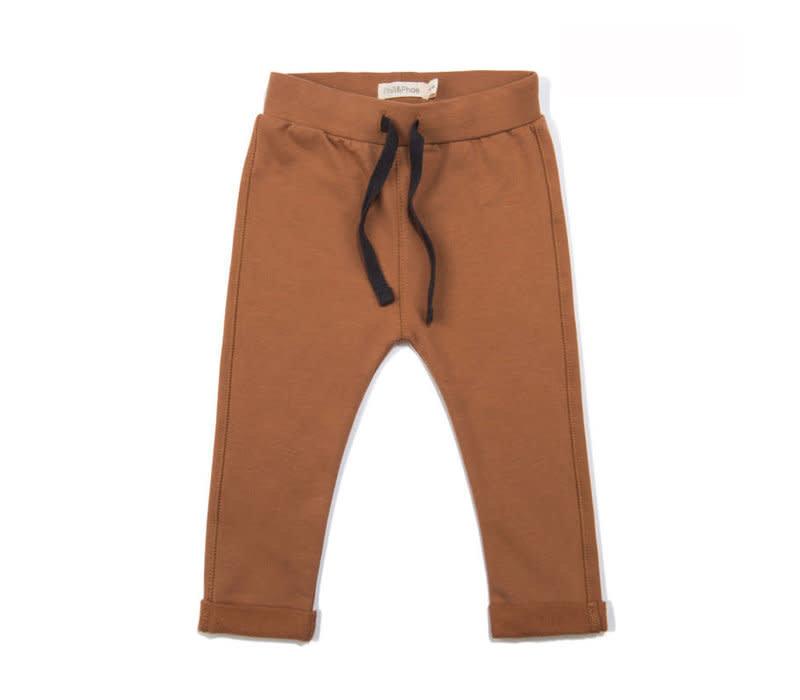 Phil & Phae - Basic sweater pants hazel