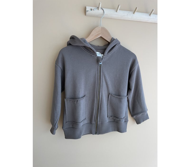 Play up - Fleece jacket P8064 - 5year