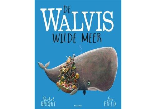Boeken Boek - De walvis wilde meer