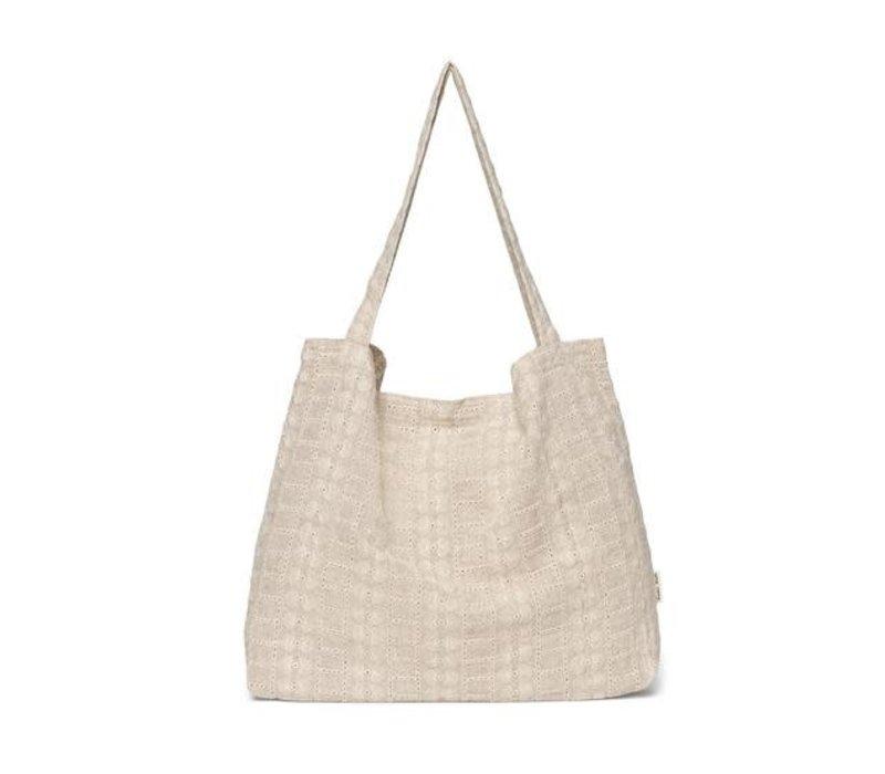 Studio Noos - Pompom mom Bag