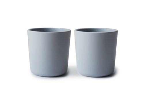 Mushie Mushie - Cups 2pcs - Cloud