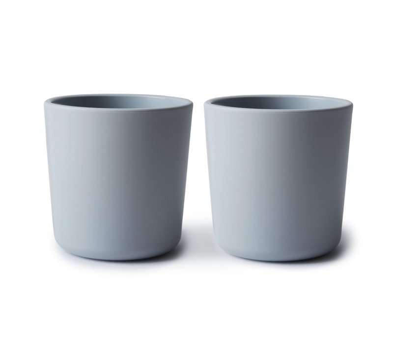 Mushie - Cups 2pcs - Cloud