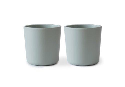 Mushie Mushie - Cups 2pcs - Sage