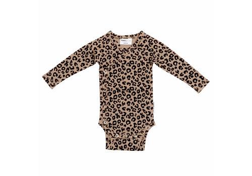 Maed For mini Maed for Mini Essentials - Body brown Leopard