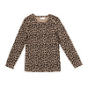 Maed For mini Maed for Mini Essentials - Longsleeve Brown Leopard