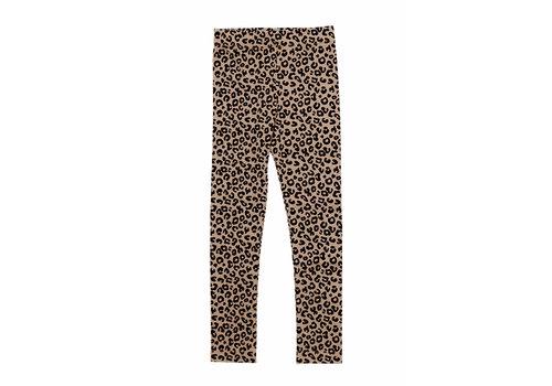 Maed For mini Maed for Mini Essentials - Legging Brown Leopard