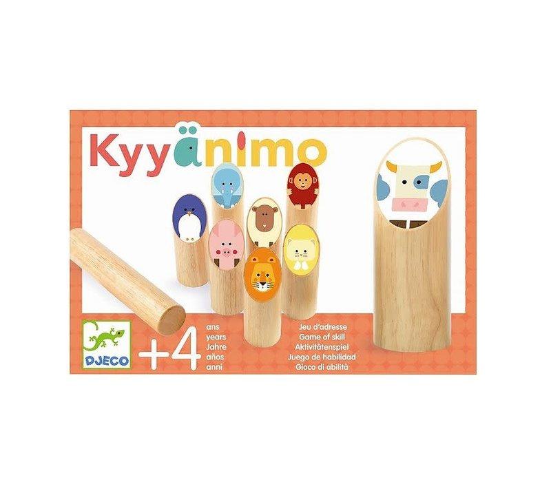 Djeco - kyyanimo