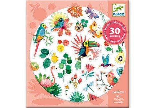 Djeco Djeco - Stickers Paradise