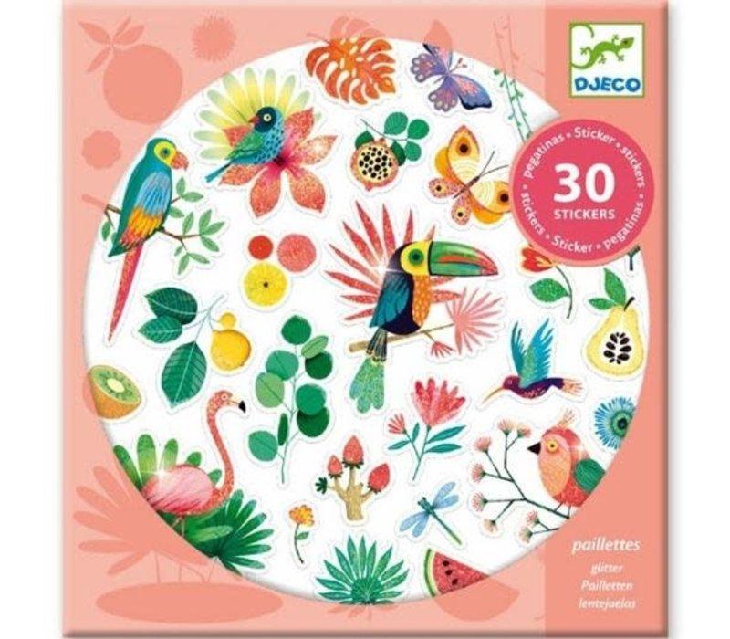 Djeco - Stickers Paradise