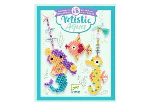 Djeco Djeco - Artistic aqua zeeen