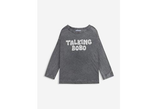 Bobo Choses Bobo choses - Talking bobo longsleeve