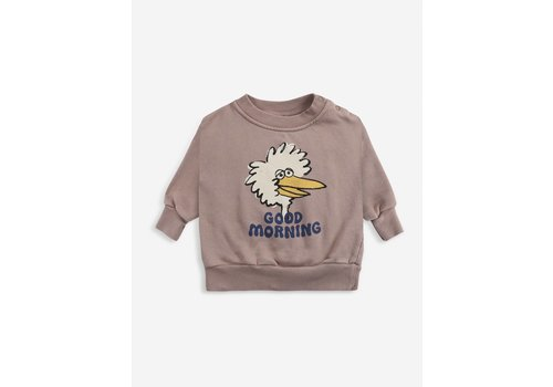 Bobo Choses Bobo choses - Birdie sweatshirt