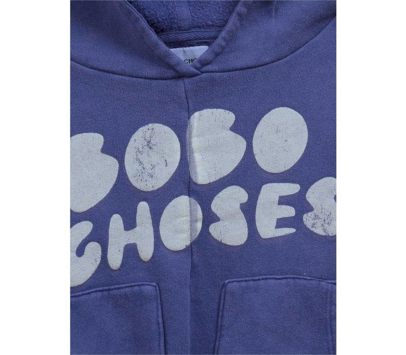 Bobo choses - Bobo choses hoodie